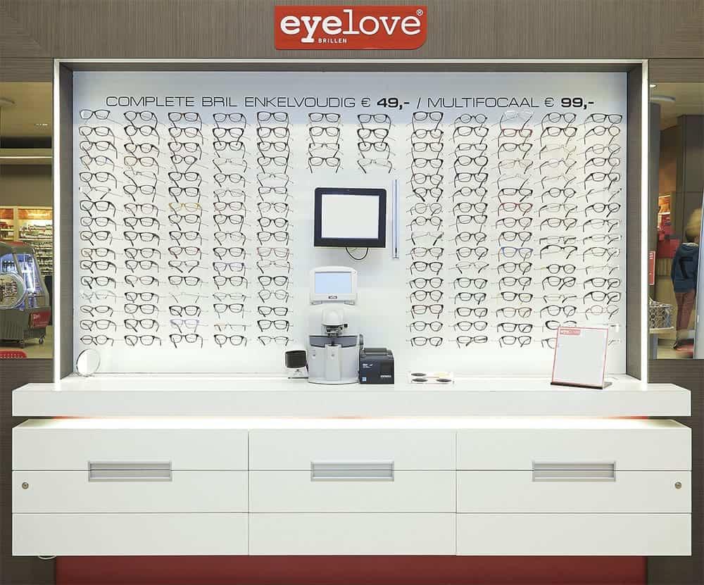 175 Brillenfassungen