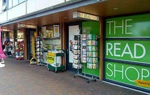 Eyelove Vleuten bij The Read Shop