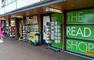 Eyelove Vleuten bij The Read Shop