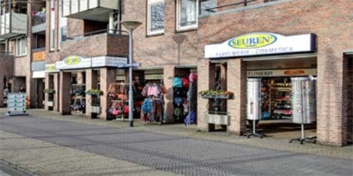 Eyelove in Venlo bij Drogisterij Seuren