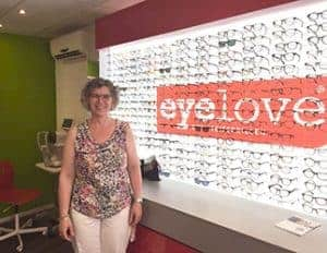 Eyelove brillen in Veldhoven bij Puur Blom