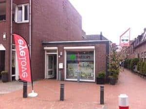 Eyelove Brillen bij Puur Blom in Veldhoven