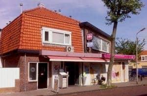 Eyelove in IJmuiden