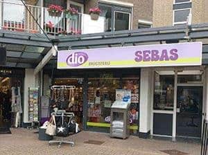 Eyeklove Brillen in Nieuwegein bij DIO drogisterij Sebas