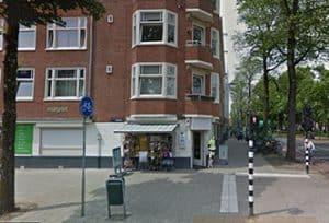 Eyelove Amsterdam Scheldestraat