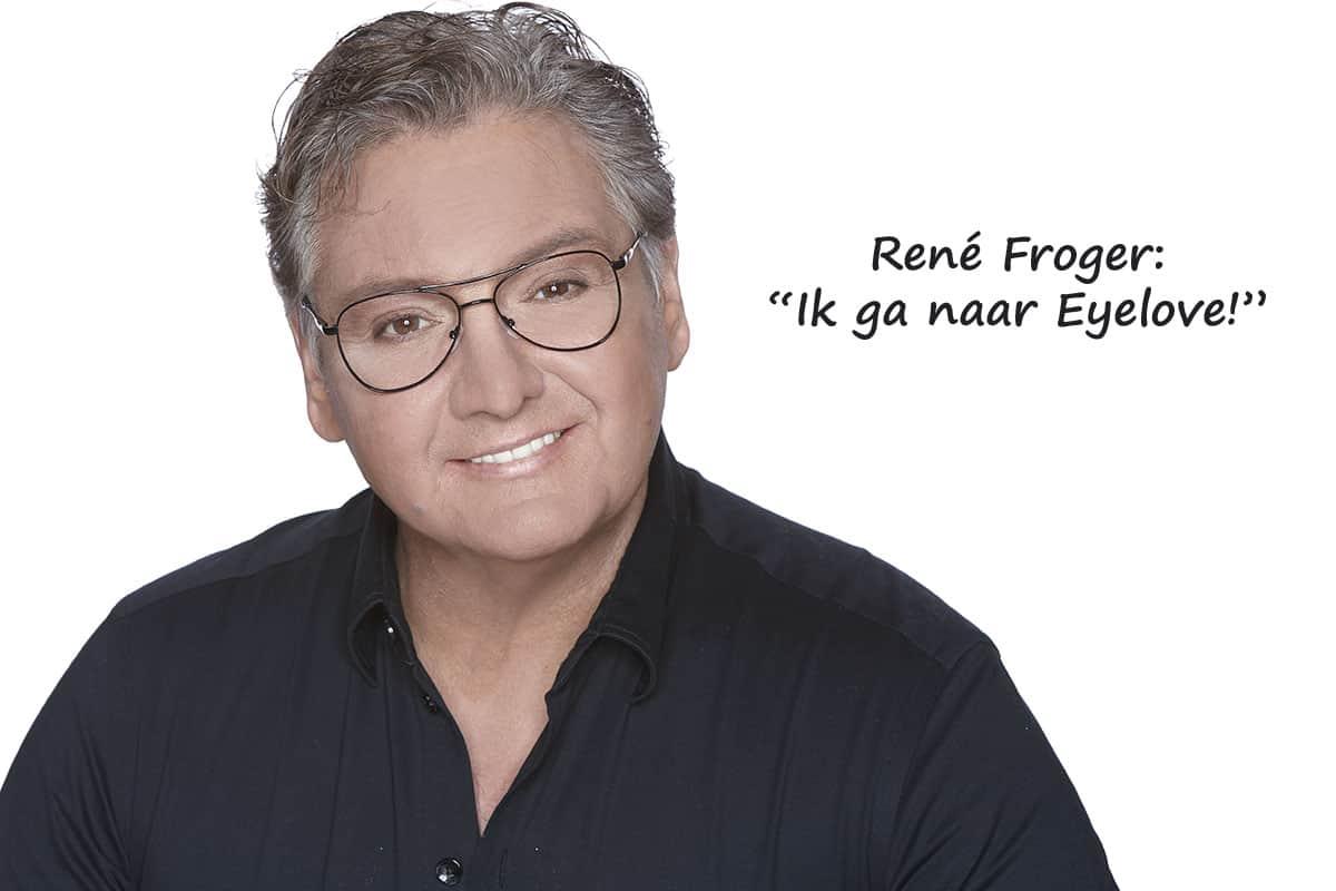 Eyelove en Rene Froger
