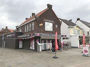 Eyelove in Eindhoven Heezerweg