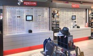 Eyelove XXL: 350 monturen!