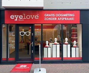 Eyelove Brillen Helmond