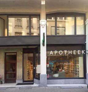 Eyelove Brillen in Antwerpen