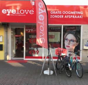 Eyelove Brillen Enschede
