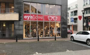Eyelove Brillen WIllebroek