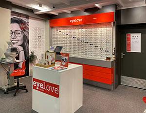 Eyelove XL: 400 Modelle!